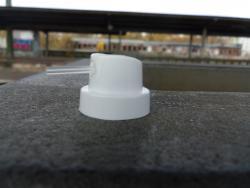 Molotow Pipe Skinny Cap