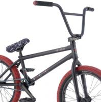 Radio Bikes Valac 2017 in schwarz