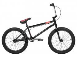 Subrosa Bikes Salvador XL schwarz 2017