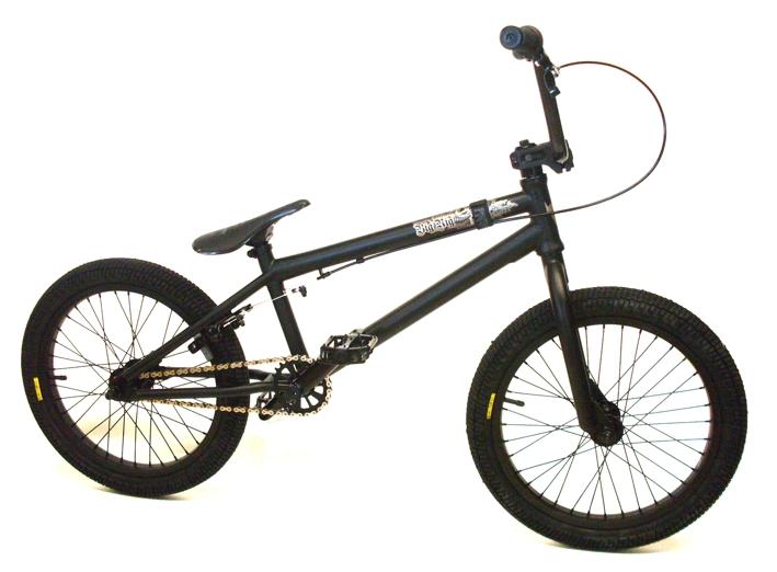premium bikes big rig 18 zoll bmx im deepend frankfurt. Black Bedroom Furniture Sets. Home Design Ideas