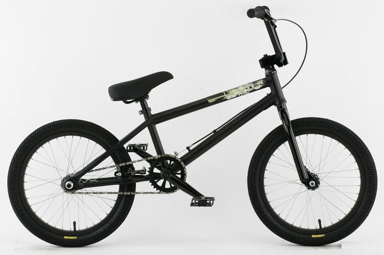 """premium-bikes-big-rig-18""""-schwarz"""