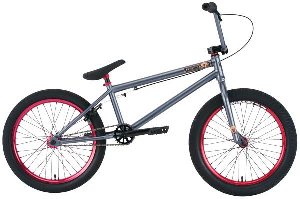 premium-bikes-solo-plus-matt grau-2013