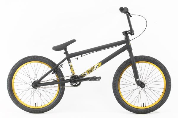 haro-bikes-komplettrad-300.1-matt-schwarz-2013