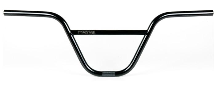 mcneil-tabarnak-bmx-lenker-schwarz
