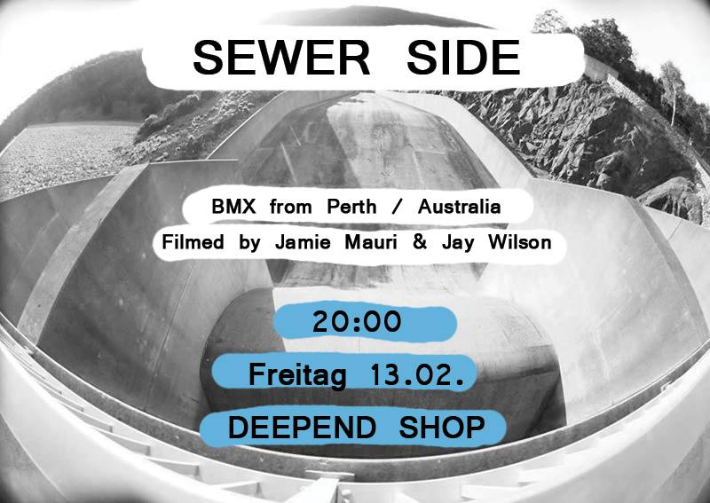 sewer-side-deepend-premiere
