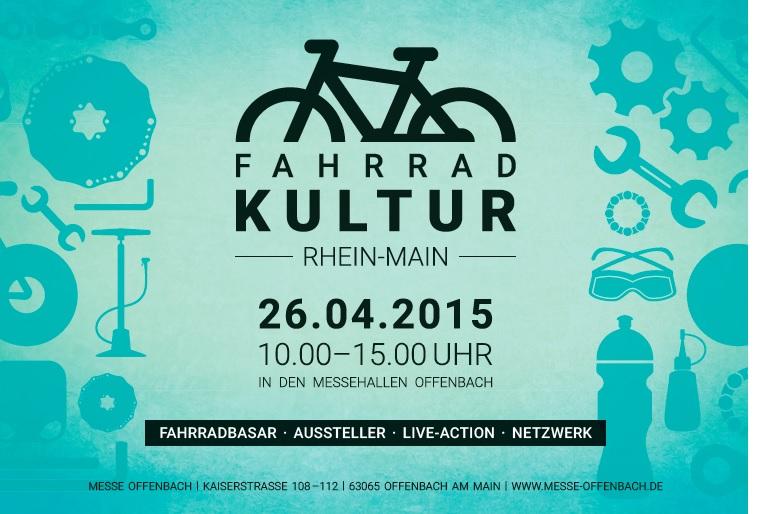 Anzeige Fahrradkultur